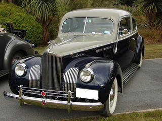 1941 Club Coupe Deluxe