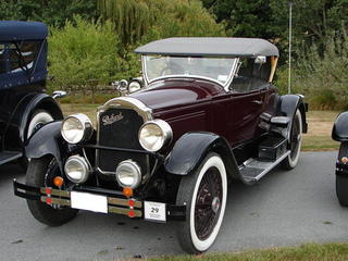 1927 426 Roadster